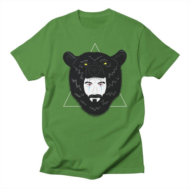 Elder Men's T-Shirt by ayarti's Artist Shop