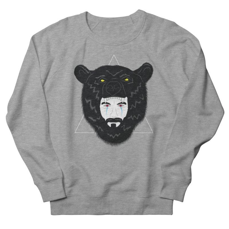 Elder Men's Sweatshirt by ayarti's Artist Shop