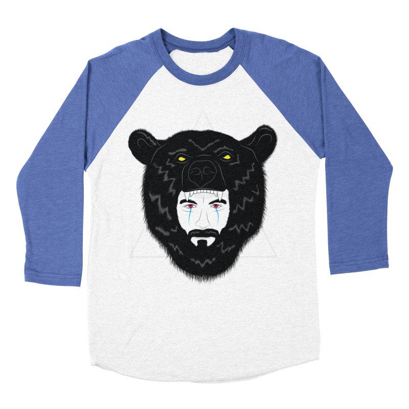 Elder Women's Baseball Triblend T-Shirt by ayarti's Artist Shop