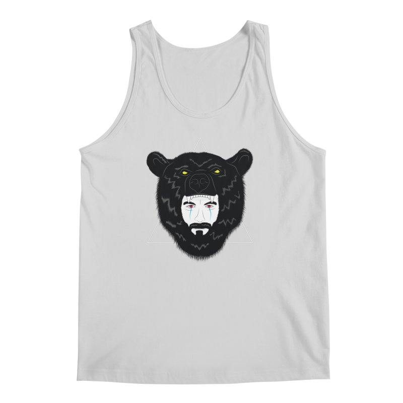 Elder Men's Tank by ayarti's Artist Shop