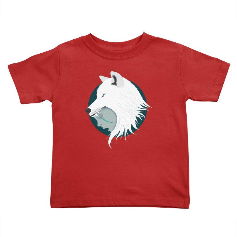 Boy Cries Wolf   by ayarti's Artist Shop