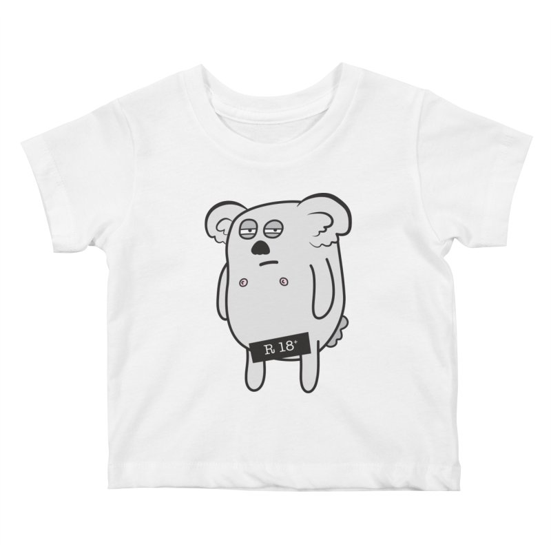 Koala Bare   by ayarti's Artist Shop