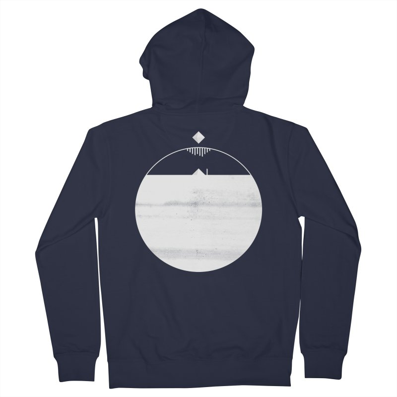 Ramiel Men's Zip-Up Hoody by ayarti's Artist Shop