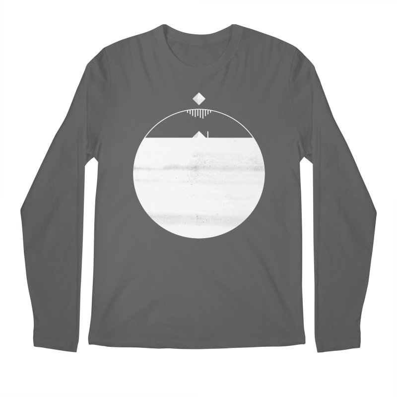 Ramiel Men's Longsleeve T-Shirt by ayarti's Artist Shop