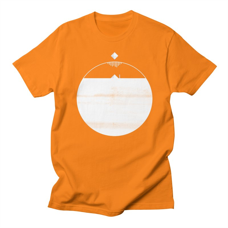 Ramiel Men's T-Shirt by ayarti's Artist Shop