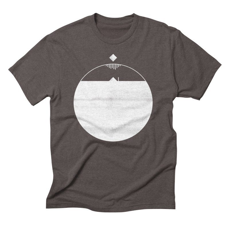 Ramiel Men's Triblend T-Shirt by ayarti's Artist Shop