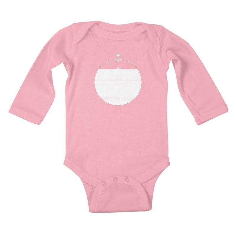 Ramiel Kids Baby Longsleeve Bodysuit by ayarti's Artist Shop