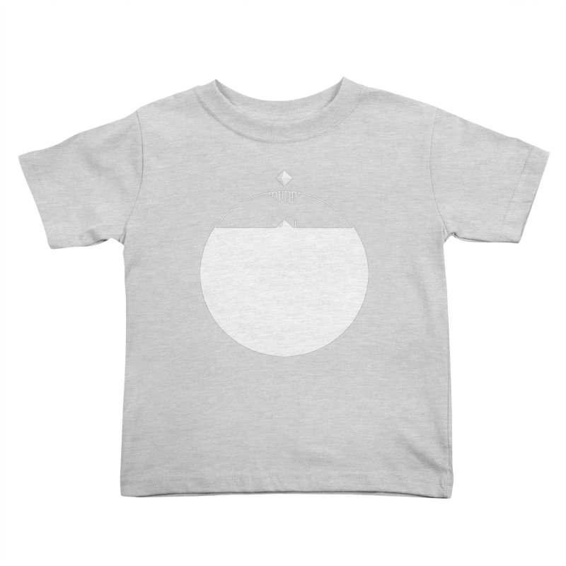 Ramiel Kids Toddler T-Shirt by ayarti's Artist Shop