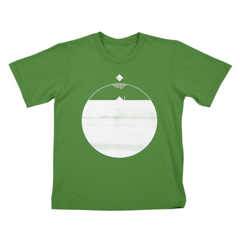 Ramiel Kids T-shirt by ayarti's Artist Shop