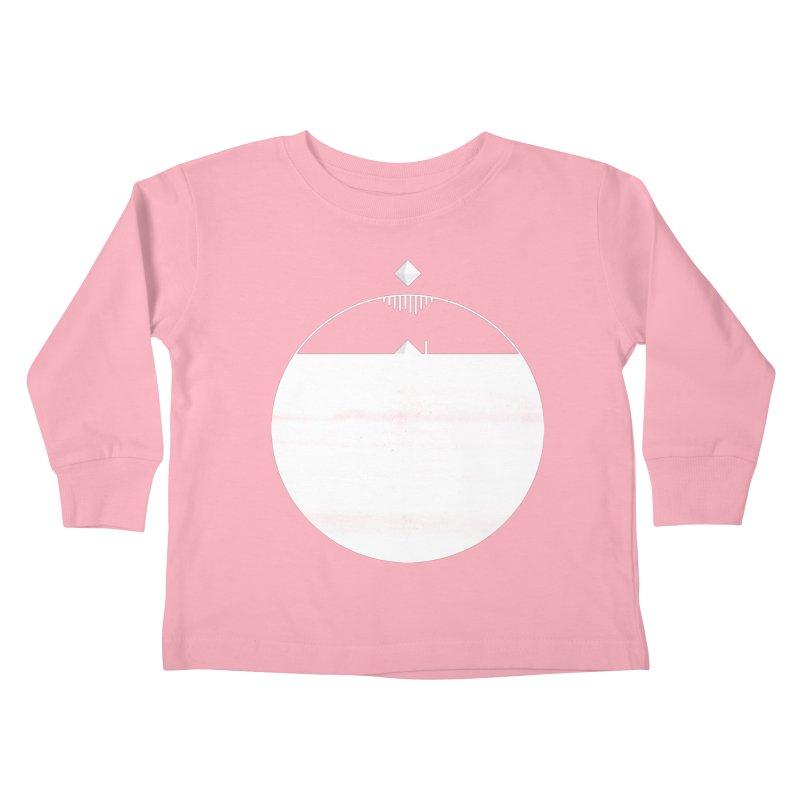 Ramiel Kids Toddler Longsleeve T-Shirt by ayarti's Artist Shop