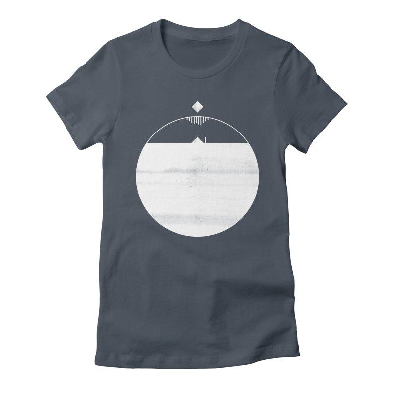 Ramiel Women's Fitted T-Shirt by ayarti's Artist Shop