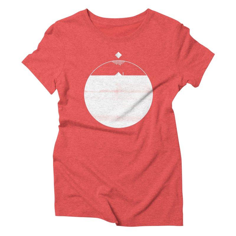 Ramiel Women's Triblend T-shirt by ayarti's Artist Shop