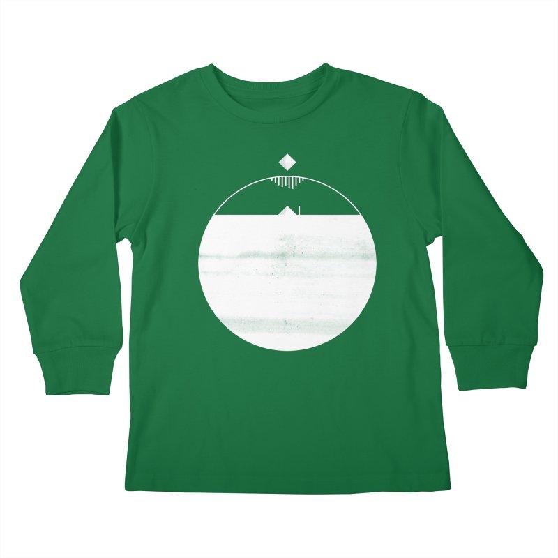 Ramiel Kids Longsleeve T-Shirt by ayarti's Artist Shop