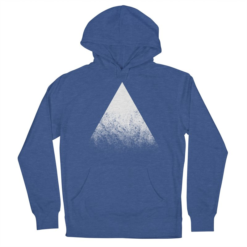 Summit Men's Pullover Hoody by ayarti's Artist Shop