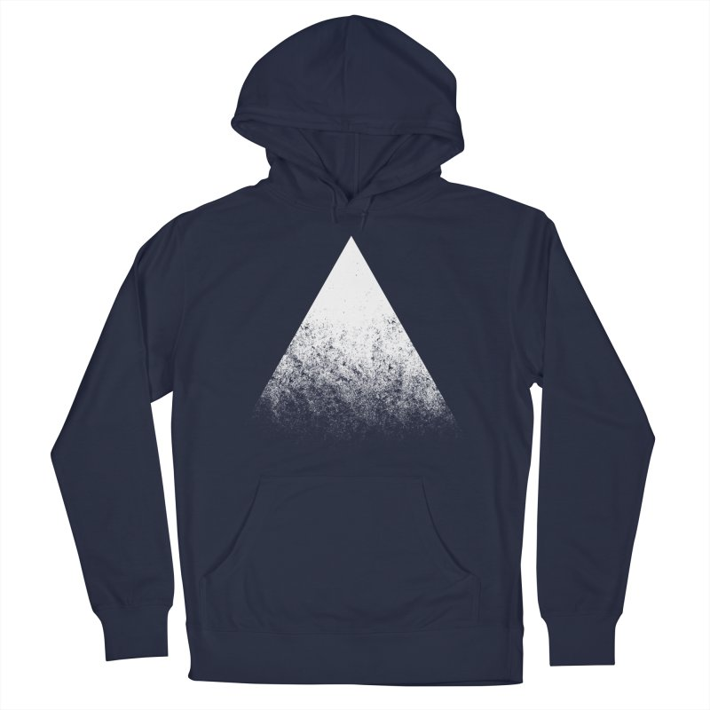 Summit Men's Pullover Hoody by ayarti's Artist Shop