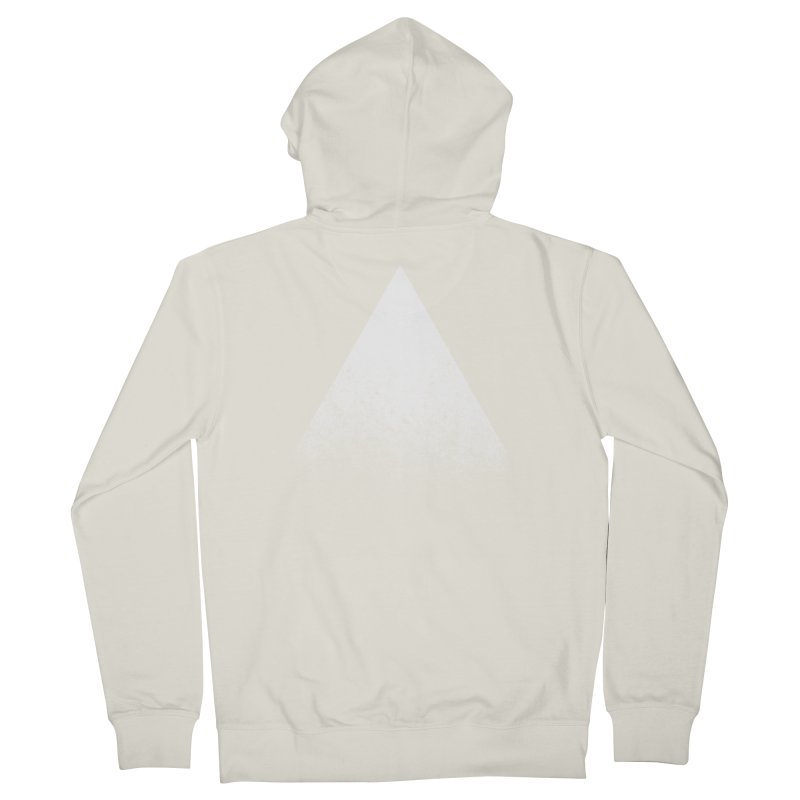 Summit Men's Zip-Up Hoody by ayarti's Artist Shop