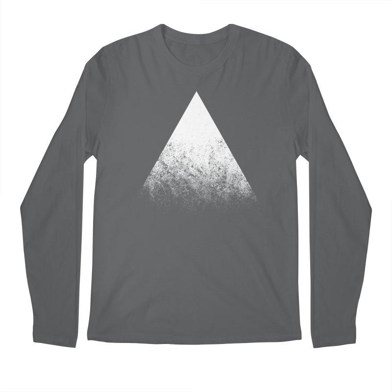 Summit Men's Longsleeve T-Shirt by ayarti's Artist Shop