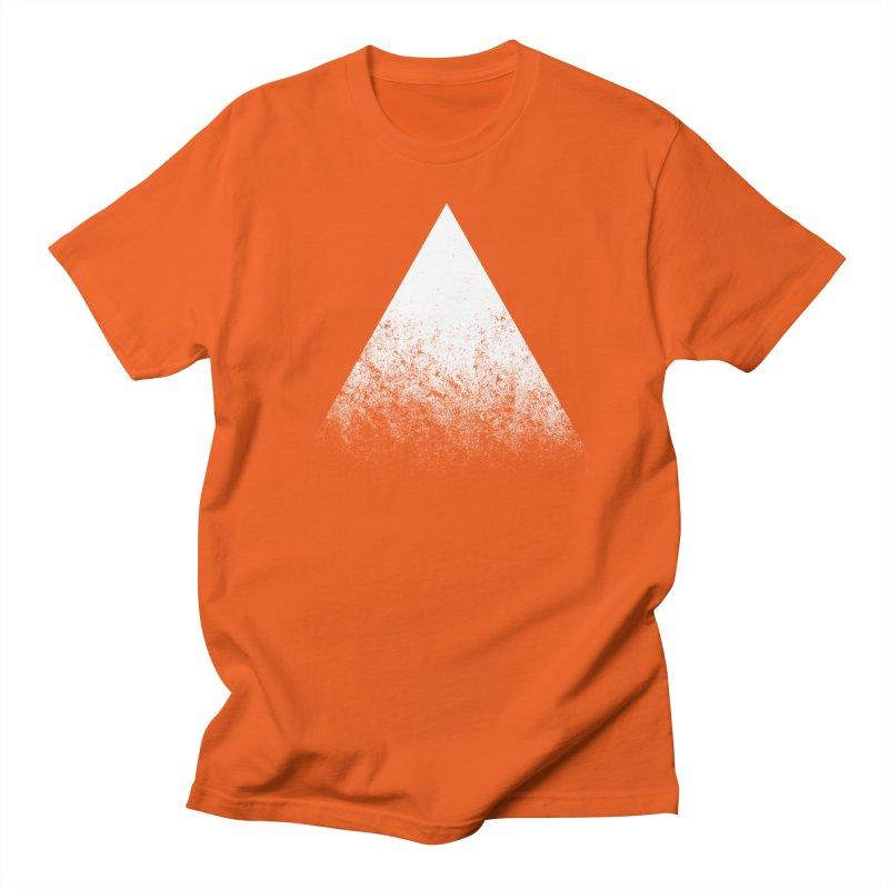 Summit Men's T-Shirt by ayarti's Artist Shop
