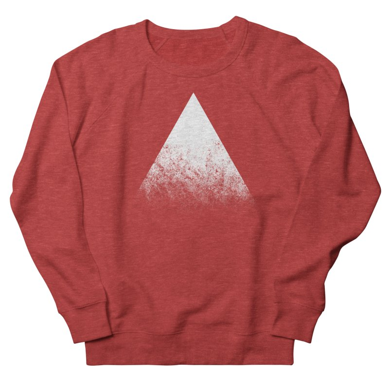 Summit Men's Sweatshirt by ayarti's Artist Shop