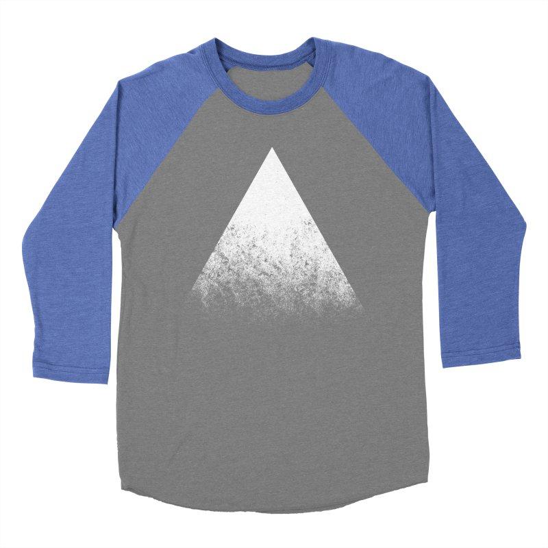 Summit Men's Baseball Triblend T-Shirt by ayarti's Artist Shop