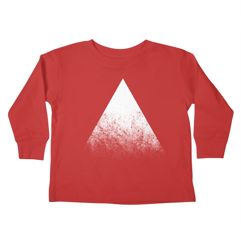 Summit Kids Toddler Longsleeve T-Shirt by ayarti's Artist Shop