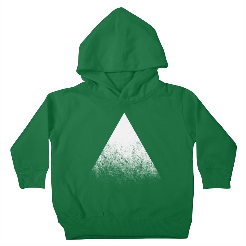 Summit Kids Toddler Pullover Hoody by ayarti's Artist Shop