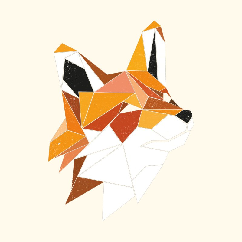 Faux Renard None  by ayarti's Artist Shop
