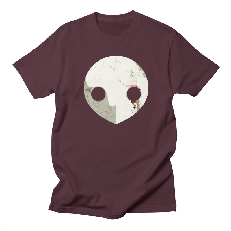 Angel Men's T-Shirt by ayarti's Artist Shop
