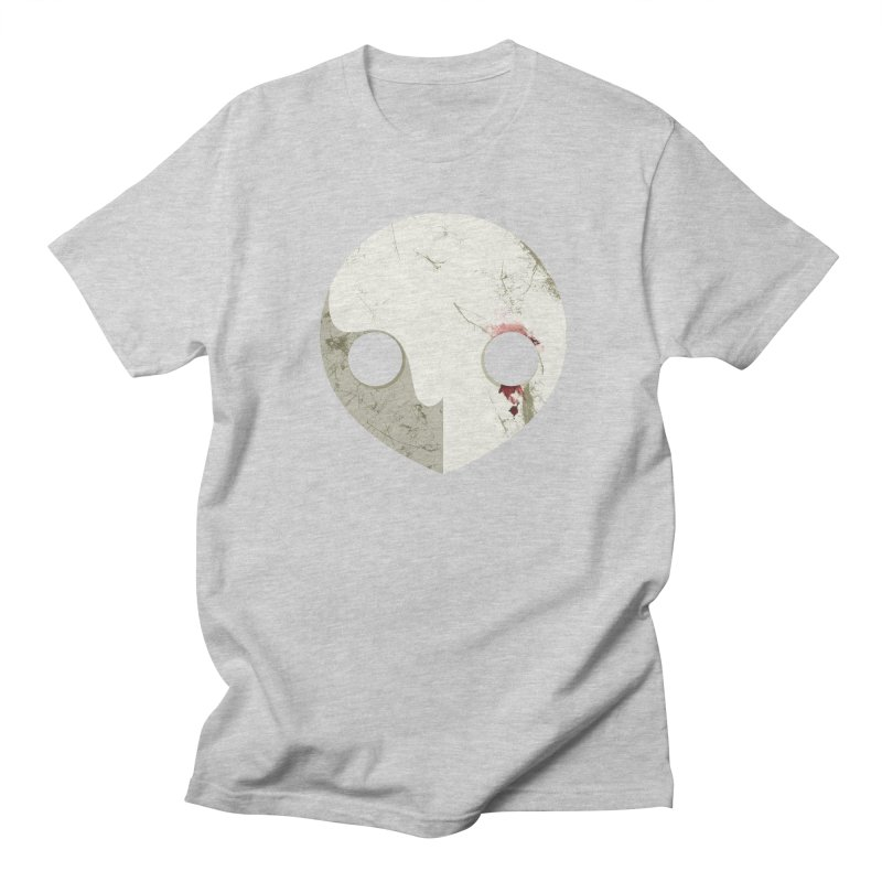 Angel Men's T-shirt by ayarti's Artist Shop
