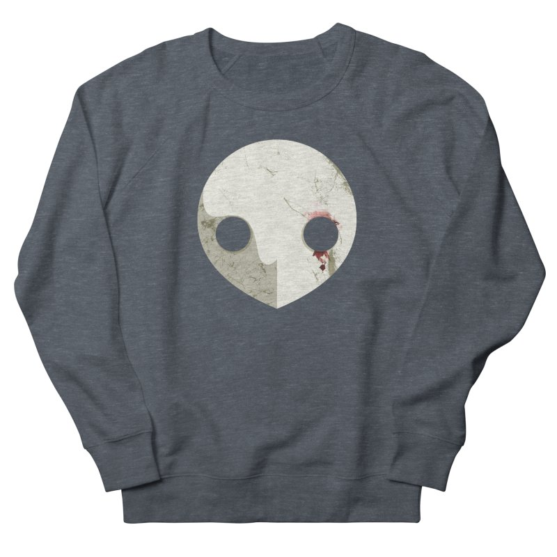 Angel Men's Sweatshirt by ayarti's Artist Shop