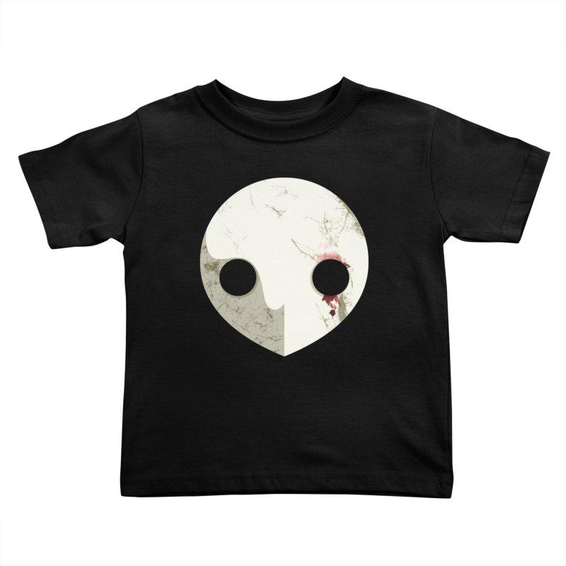 Angel Kids Toddler T-Shirt by ayarti's Artist Shop