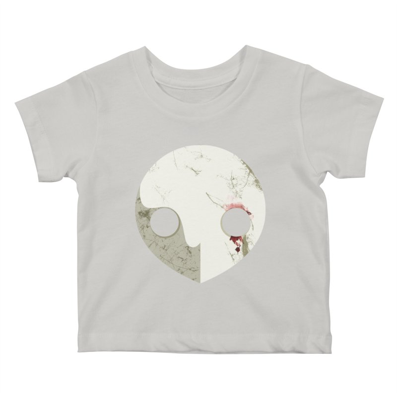 Angel Kids Baby T-Shirt by ayarti's Artist Shop
