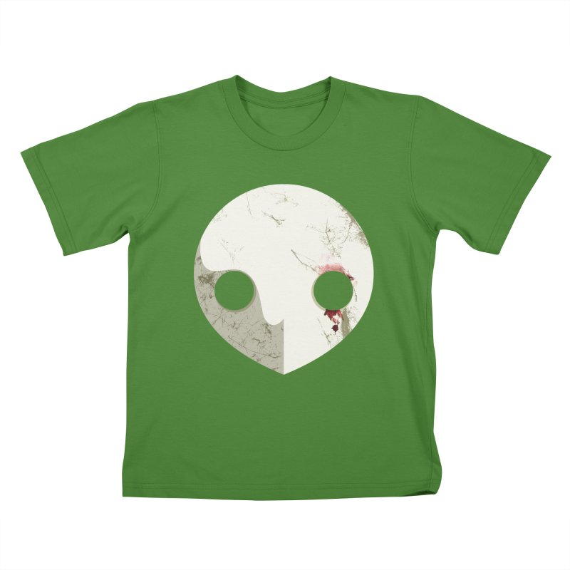 Angel Kids T-shirt by ayarti's Artist Shop