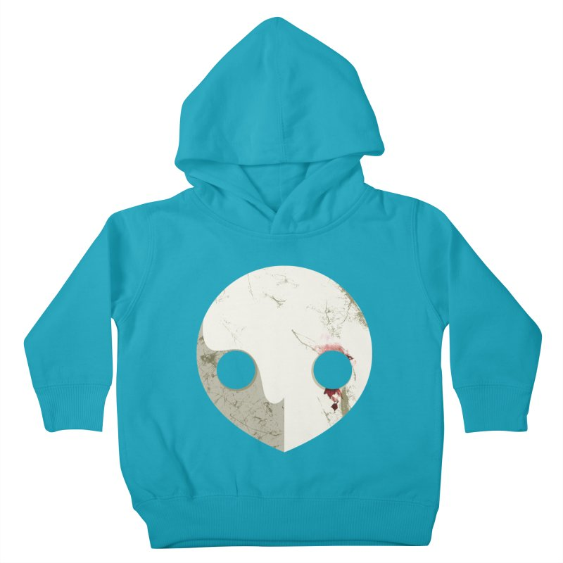 Angel Kids Toddler Pullover Hoody by ayarti's Artist Shop