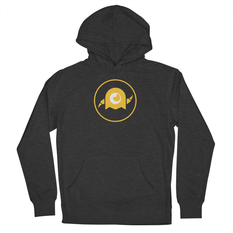AY Creative Shop Logo Men's Pullover Hoody by -AY- Creative Shop