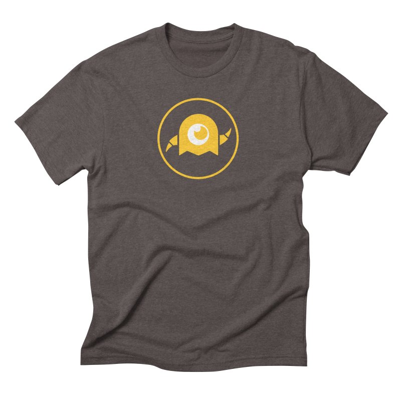 AY Creative Shop Logo Men's Triblend T-Shirt by -AY- Creative Shop