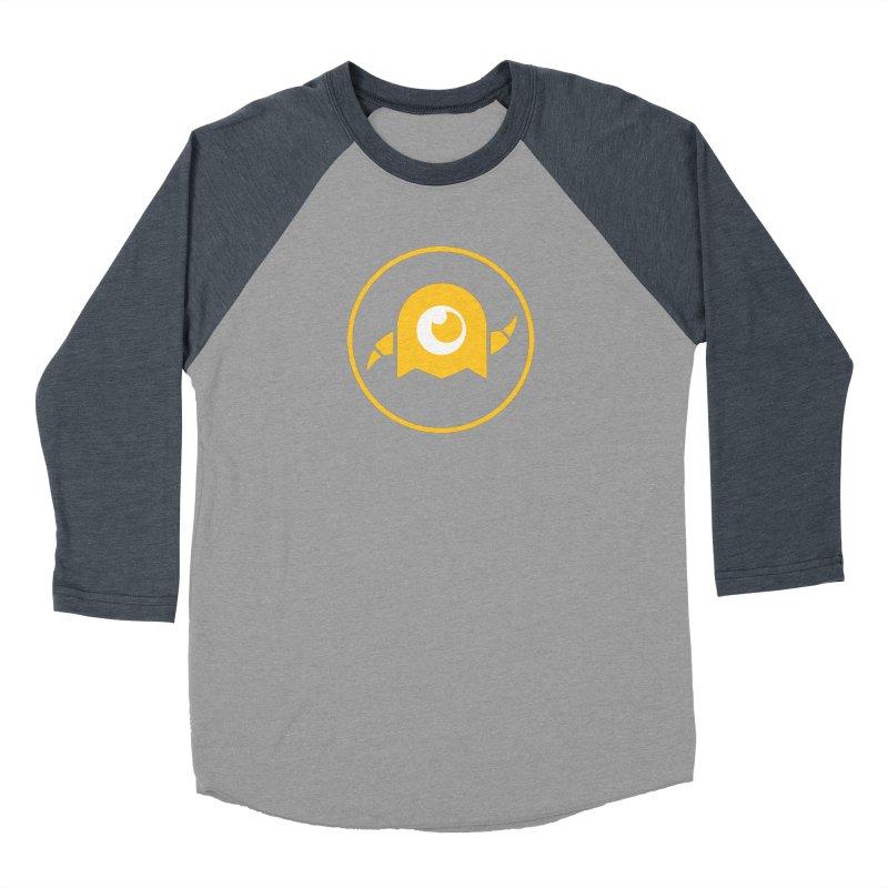 AY Creative Shop Logo Men's Baseball Triblend Longsleeve T-Shirt by -AY- Creative Shop