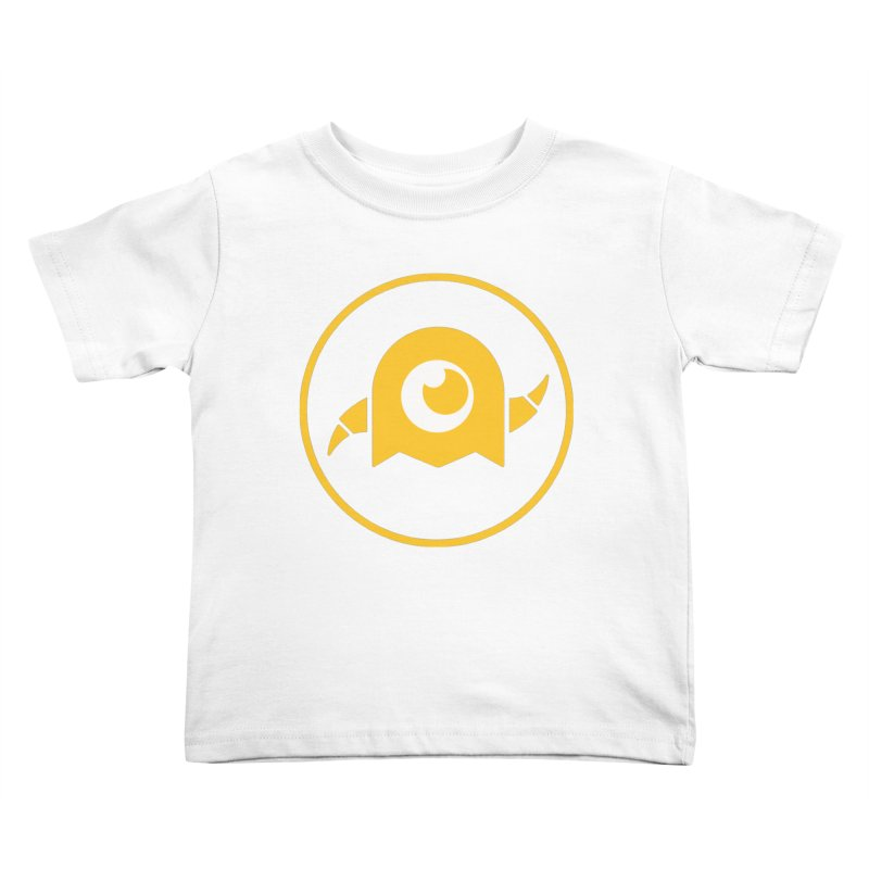 AY Creative Shop Logo Kids Toddler T-Shirt by -AY- Creative Shop