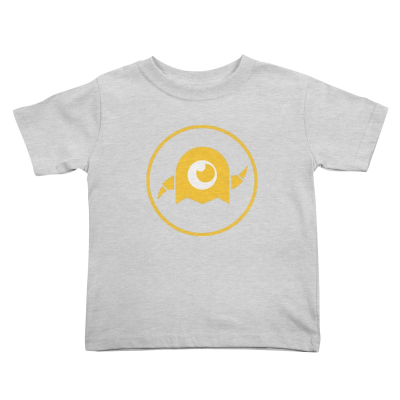 AY Creative Shop Logo Kids Toddler T-Shirt by -AY- Creative Shop