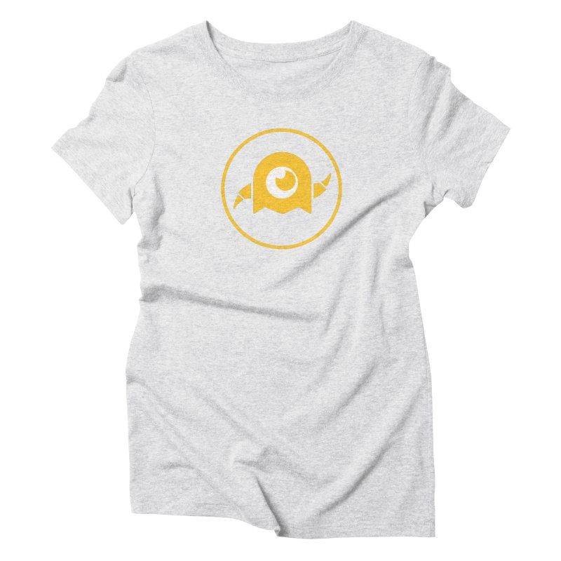 AY Creative Shop Logo Women's Triblend T-Shirt by -AY- Creative Shop