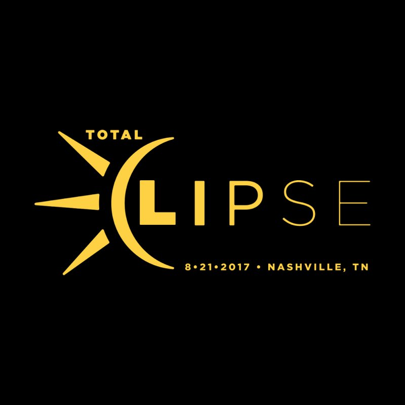 Total Eclipse 2017 by -AY- Creative Shop