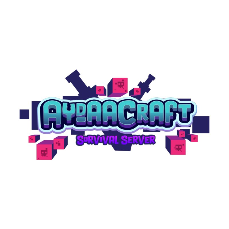 AydaaCraft Kids T-Shirt by AydaaCraft's Merch Store