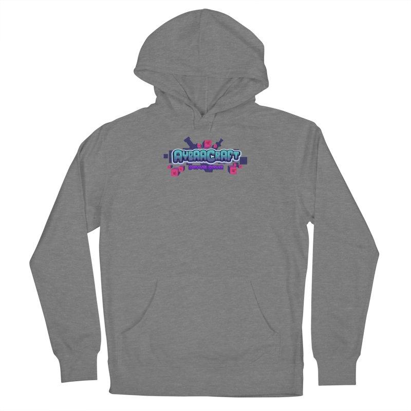 AydaaCraft Women's Pullover Hoody by AydaaCraft's Merch Store