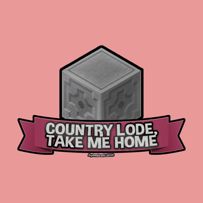 Country Lode, Take me home Men's T-Shirt by AydaaCraft's Merch Store