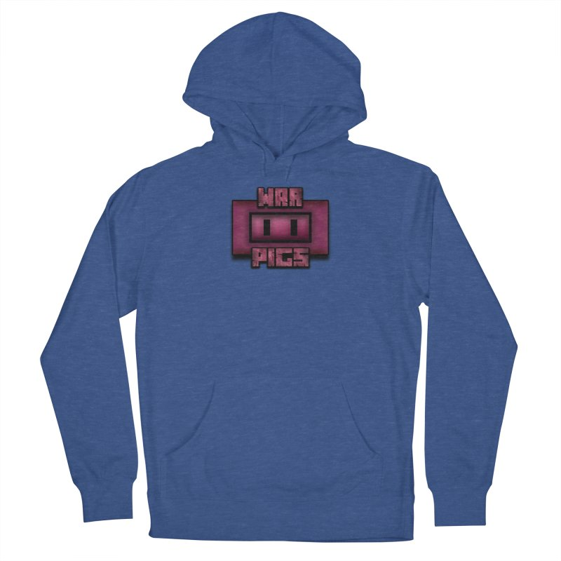 War Pigs Women's Pullover Hoody by AydaaCraft's Merch Store