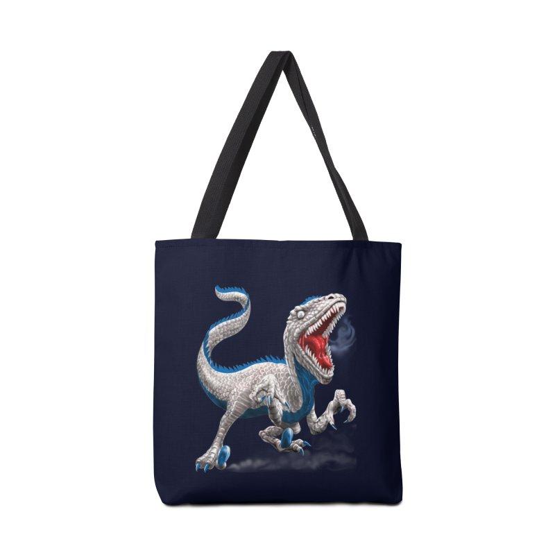 Patriosaur Accessories Tote Bag Bag by Ayota Illustration Shop