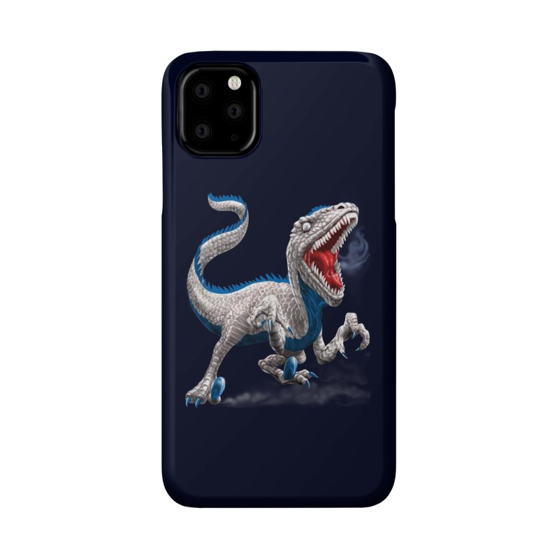 Patriosaur Accessories Phone Case by Ayota Illustration Shop