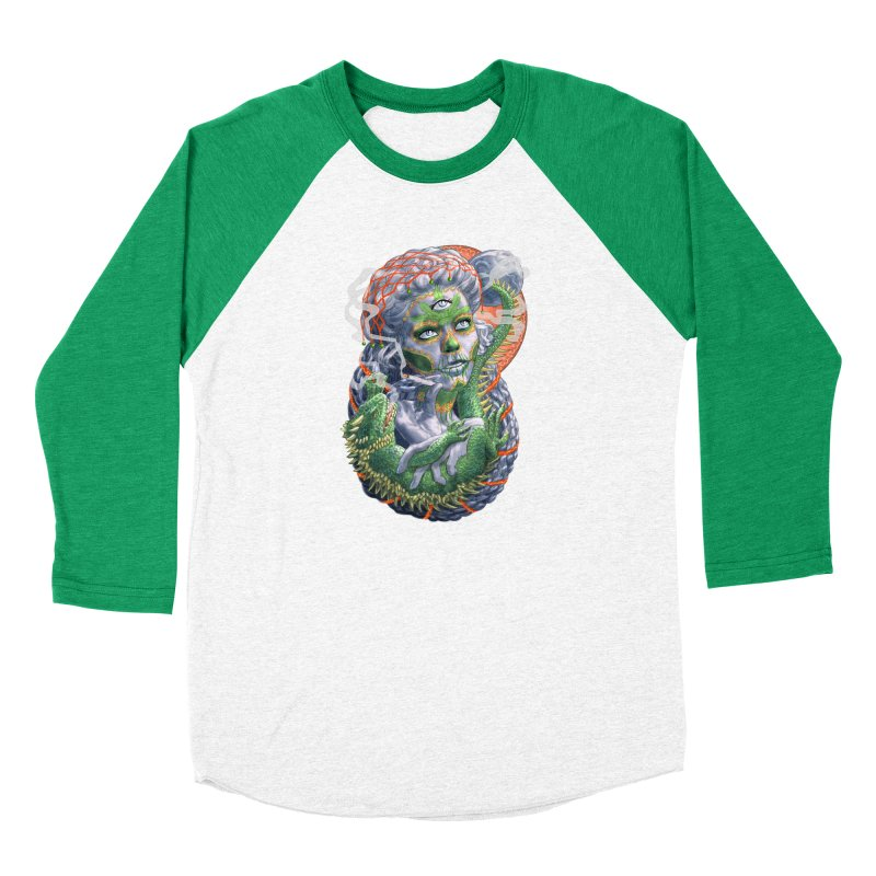 Mary Jane Catrina Women's Longsleeve T-Shirt by Ayota Illustration Shop