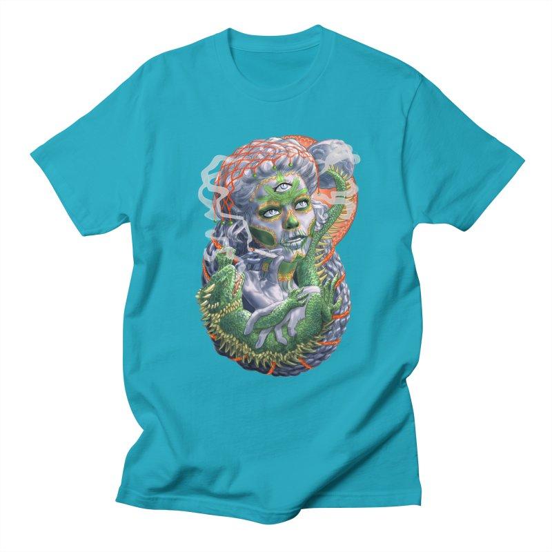 Mary Jane Catrina Women's Unisex T-Shirt by Ayota Illustration Shop