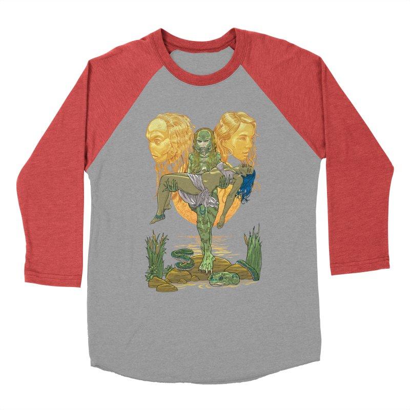 She Creature Men's Longsleeve T-Shirt by Ayota Illustration Shop